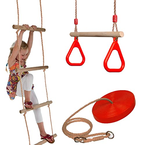 Climbing Frame Accessories: Amazon.co.uk