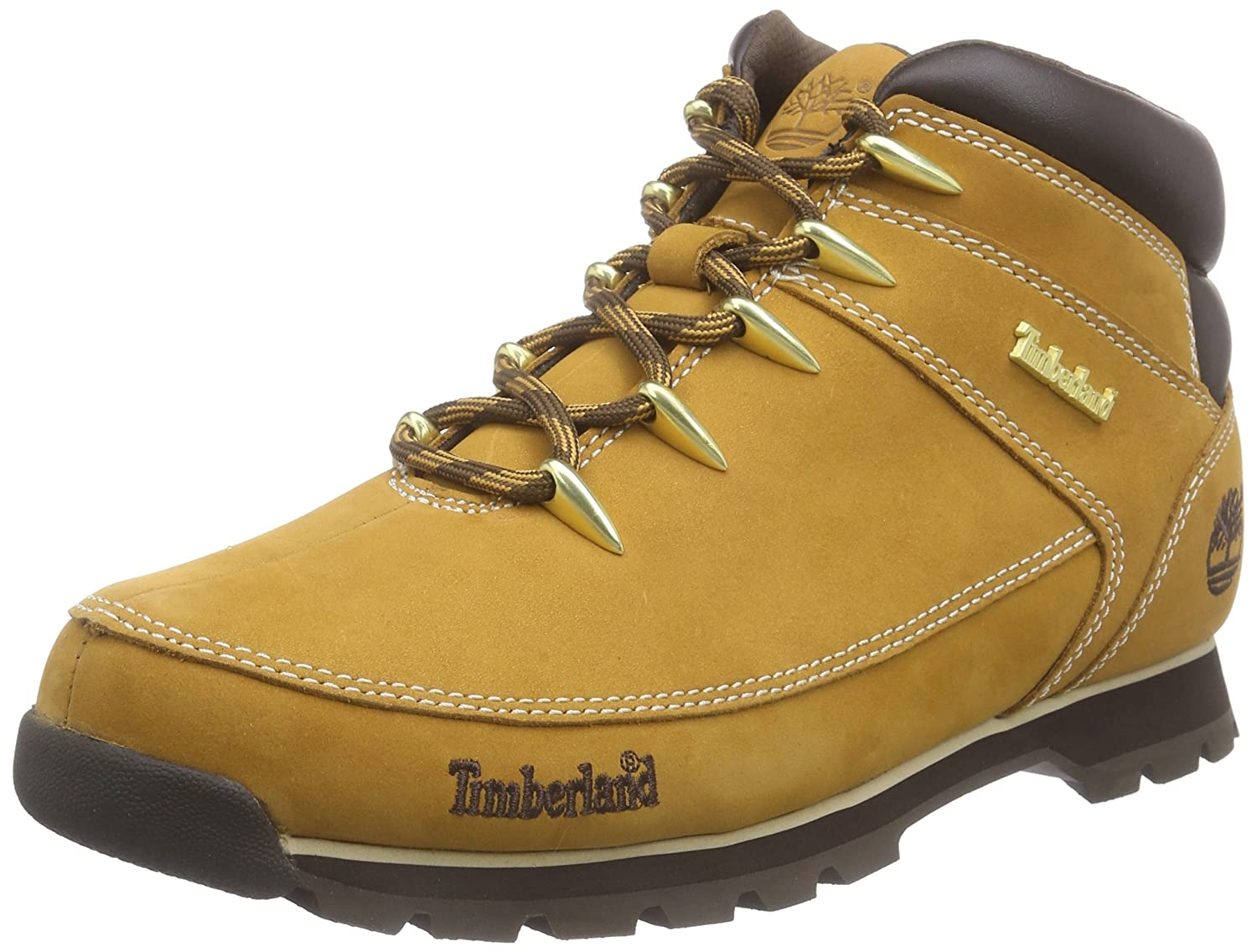 timberland femme taille petit ou grand