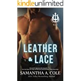 Leather & Lace (Trident Security Book 1)