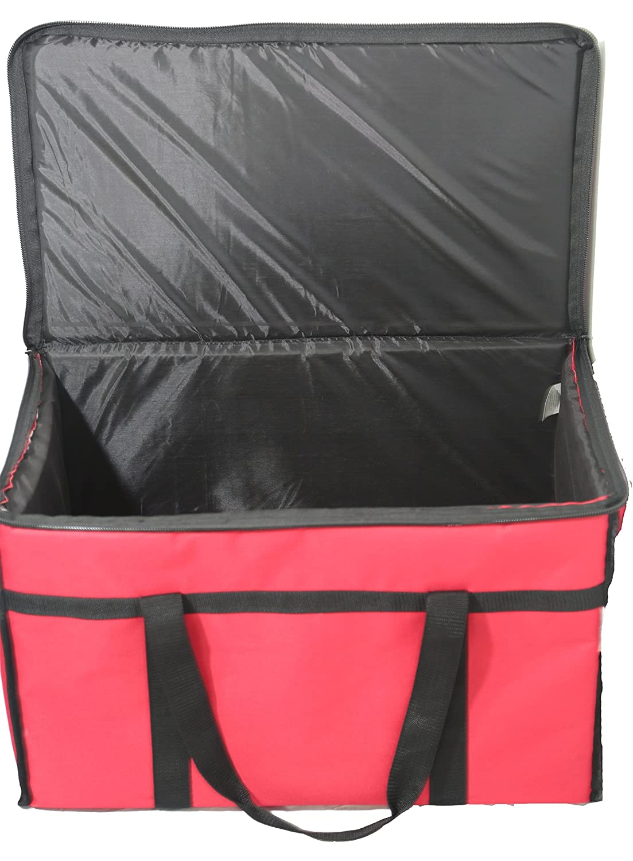 Amazon.com: Aislado Food Delivery Bag/Pan Carriers ...