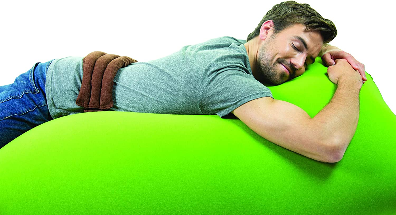 Yogibo Backmeister Scented Back Pillow and Wrap