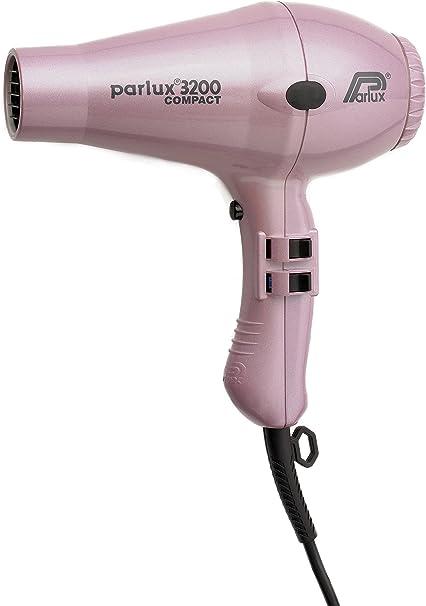 Parlux Compact 3200 Sèche Cheveux Professionnel Rose: Amazon
