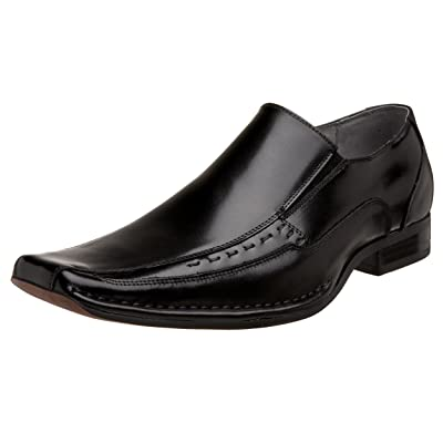 Stacy Adams Men's Templin Bicycle-Toe Slip-On | Loafers & Slip-Ons