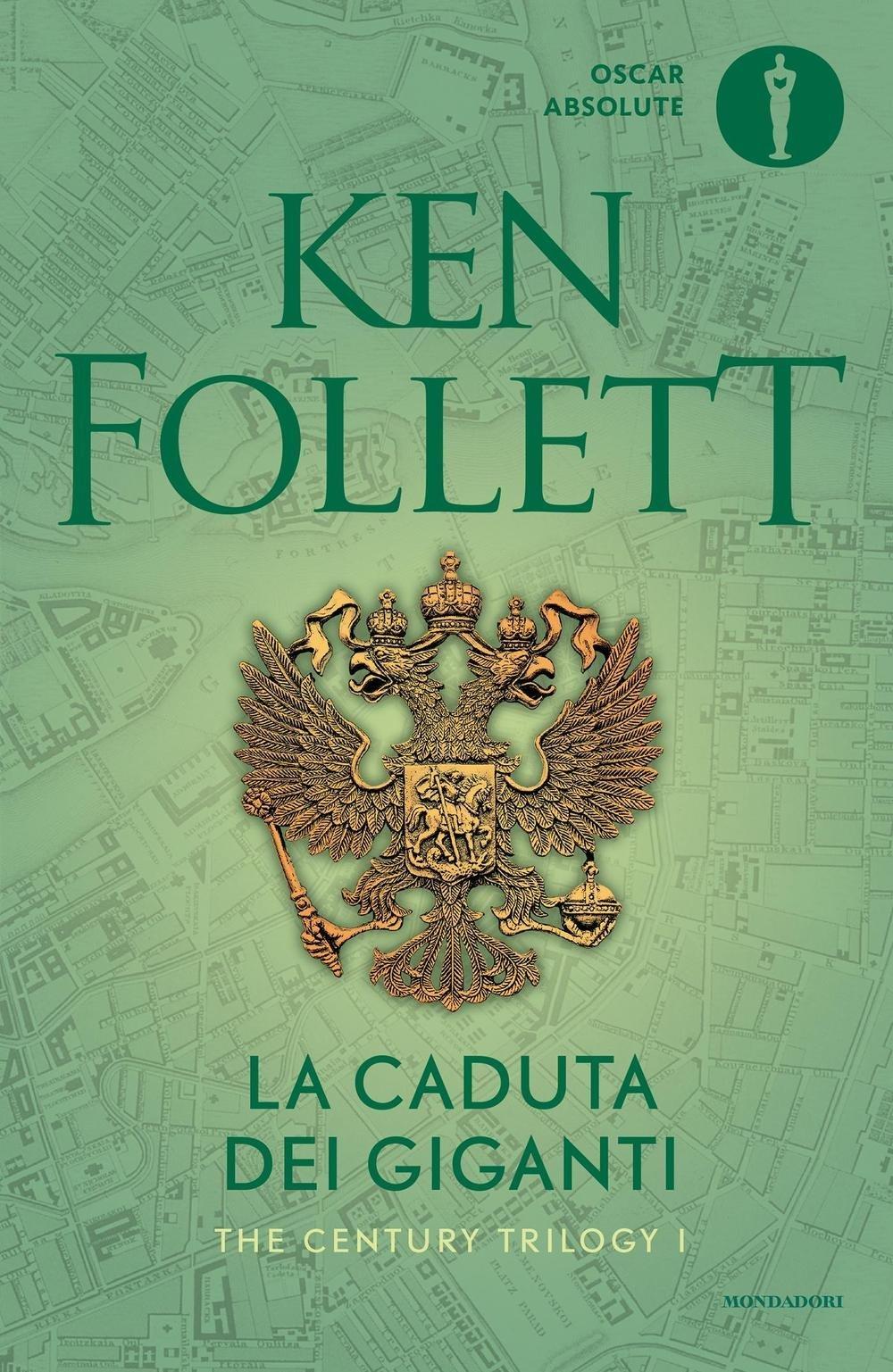 Ken Follett I Giorni Delleternita Pdf