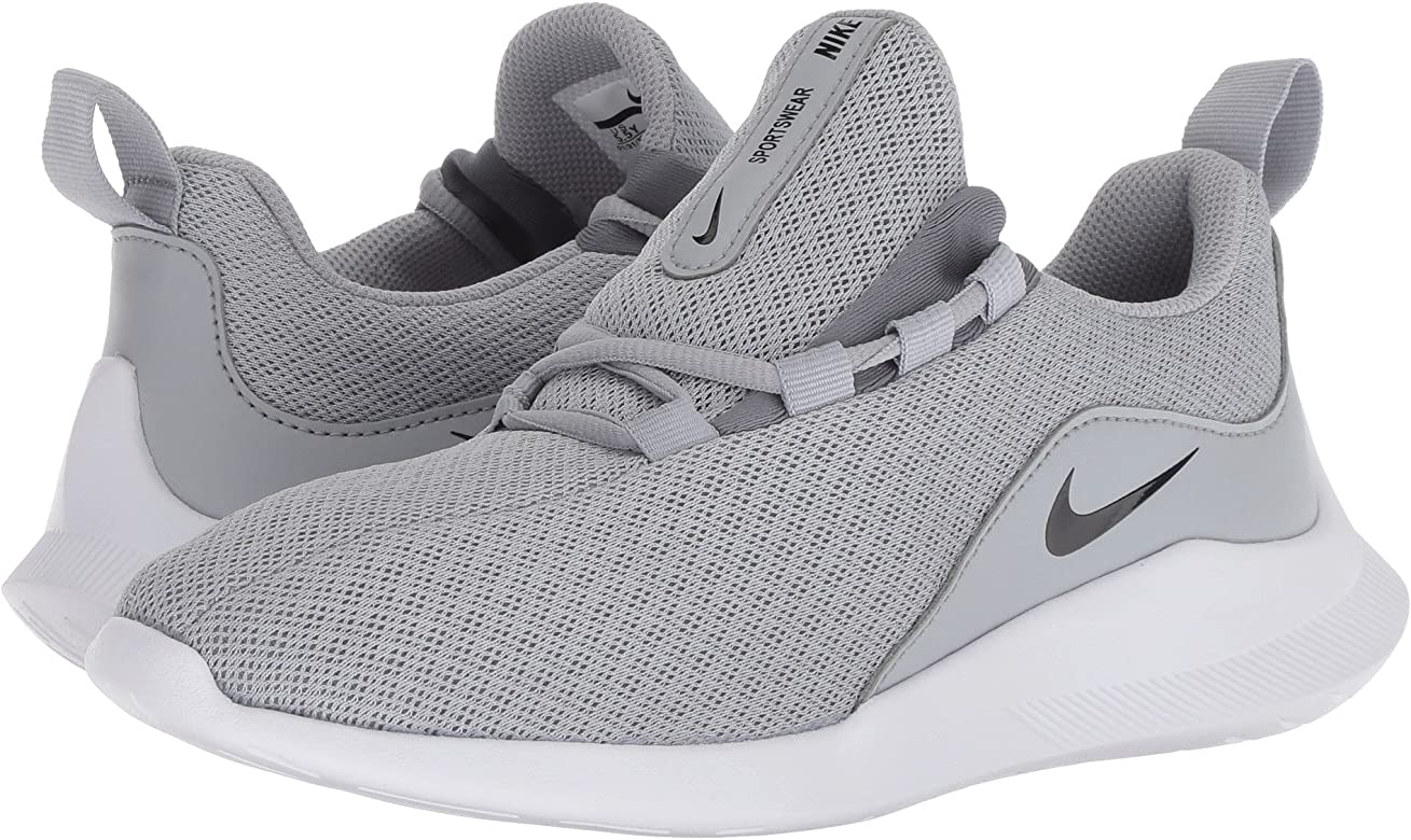 Nike Viale (GS), Zapatillas para Hombre, Multicolor (Wolf Grey/Black/Cool Grey/White 001), 40 EU: Amazon.es: Zapatos y complementos