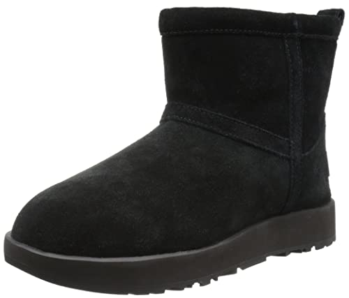 bd4f4ee80d6 UGG Women's Classic Mini Waterproof Snow Boot