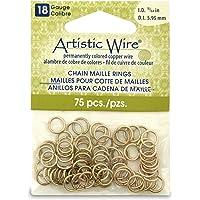 Artistic Wire A314-18-NTB-10 - Material para Manualidades