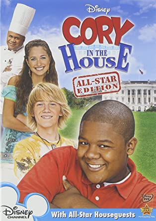 Cory in the house male model