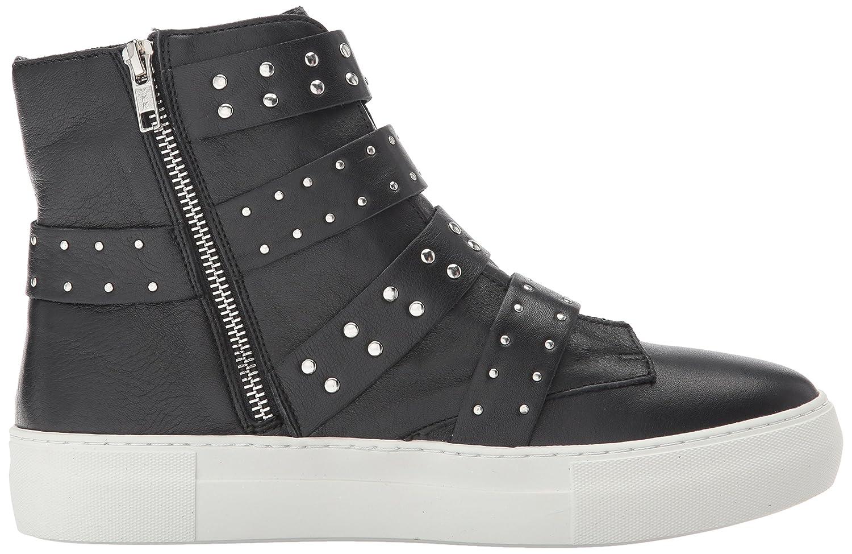 J Slides Women's Aghast Fashion US|Black Sneaker B072M5DL2F 6 B(M) US|Black Fashion b15b40