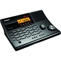 $94 » Uniden BC365CRS 500 Channel Scanner and Alarm Clock with Snooze, Sleep, and FM Radio with…