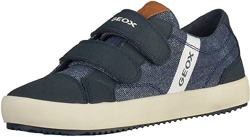 Zapatillas para niï¿œo, color Azul , marca GEOX, modelo Zapatillas Para Niï¿œo GEOX J ALONISSO BOY Azul: Amazon.es: Zapatos y complementos
