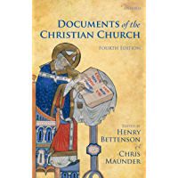 Documents of the Christian Church (English Edition)