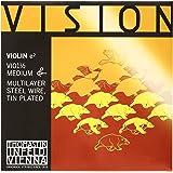 Vision ヴィジョン ヴァイオリン弦 E線 アルミ巻 VI01 1/2