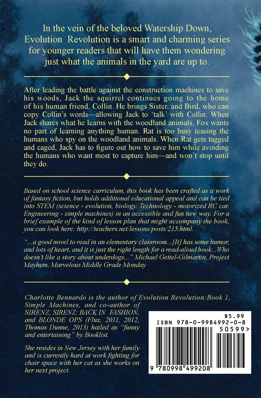 Evolution Revolution: Simple Plans: Charlotte E Bennardo: 9780998499208:  Amazon: Books