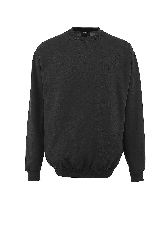 Black Mascot 00784-280-09-MCaribien Sweatshirt Medium