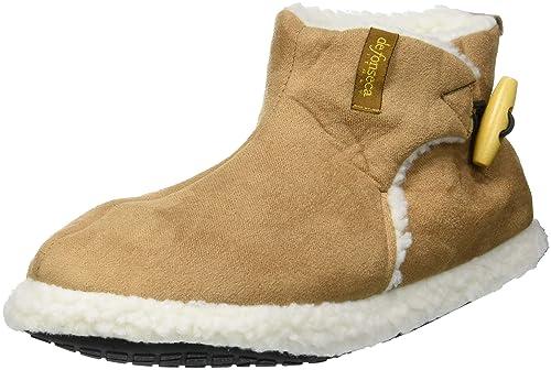 de fonseca Trento M215, Botas de Estar por Casa para Hombre: Amazon.es: Zapatos y complementos