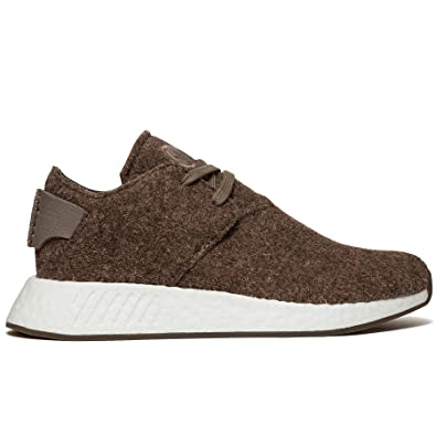 2156d5eada6 Image Unavailable. Image not available for. Color  adidas Mens Wings and Horns  NMD C2 ...