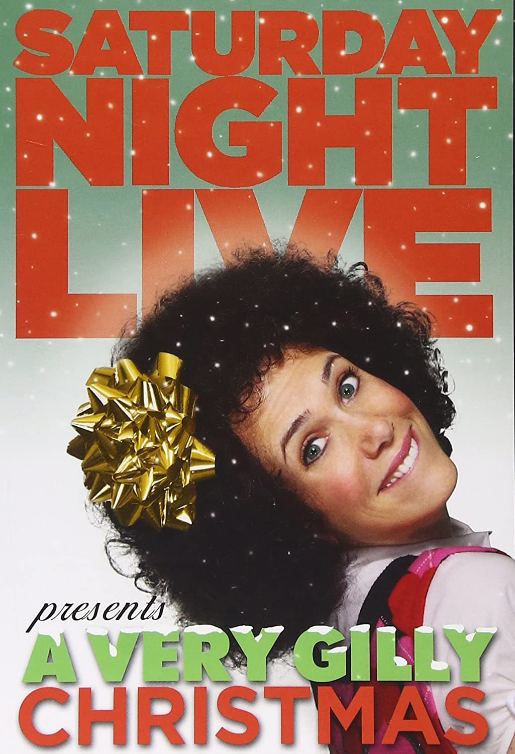Amazon.com: Saturday Night Live: Presents A Very Gilly Christmas ...