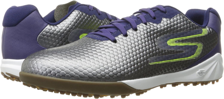 Skechers Performance Men's Go Soccer 54901 Walking Shoe vOShu
