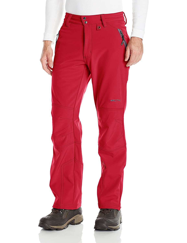 Arctix Mens Advantage Softshell Pants
