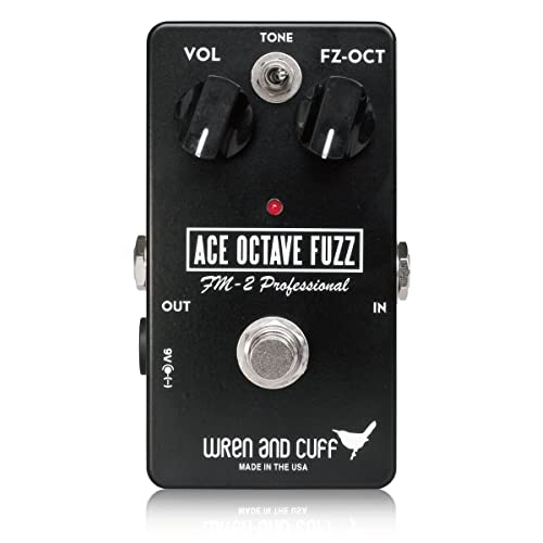 Wren and Cuff Creations Ace Octave Fuzz