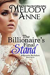 The Billionaire's Final Stand (The Andersons, Book 7) Kindle Edition