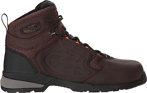b55d12c5790 Amazon.com | ARIAT Men's Rebar Flex 6