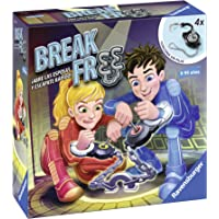 Ravensburger 21324 -  Juego Break Free