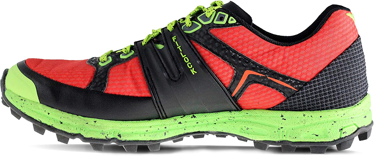 VJ XTRM OCR Shoes Made for Rocky and Technical Mountain Trails and Obstacle Course Races Trail Running Shoes Women and Mens with a Full Length Rock Plate
