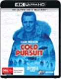 Cold Pursuit (4K UHD/Blu-ray)