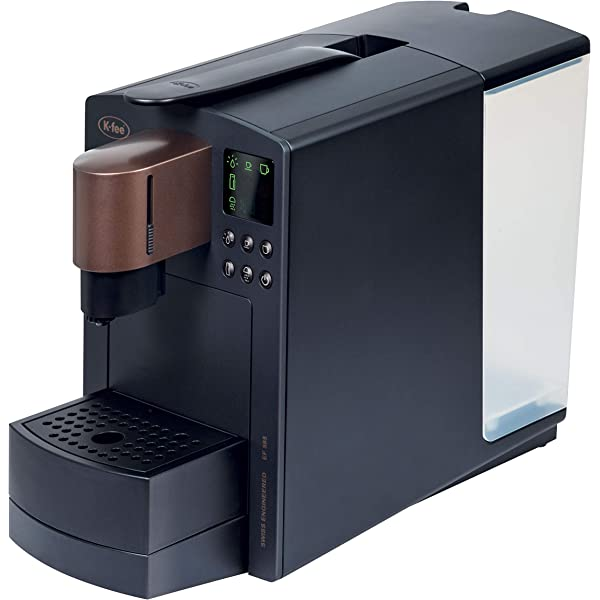 Amazon.com: K-Fee Twins II Verismo Pod - Cafetera espresso ...