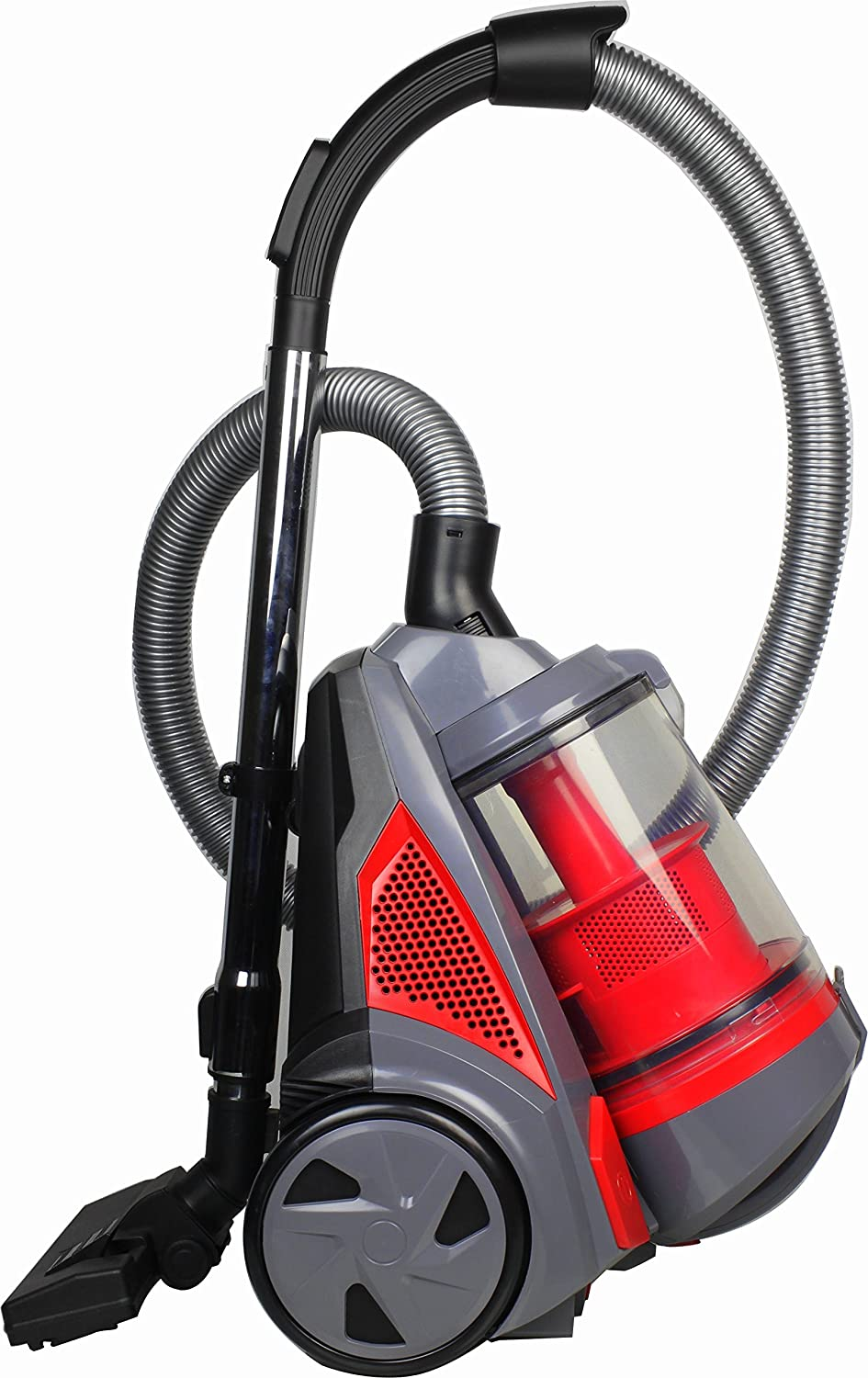 Ovente Cyclonic Canister Vacuum Reviews