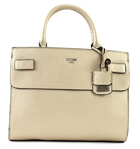 e4c9b53f GUESS JEANS ME621606 Bolso Mujer ORO GOLD UNI: Amazon.es: Zapatos y  complementos