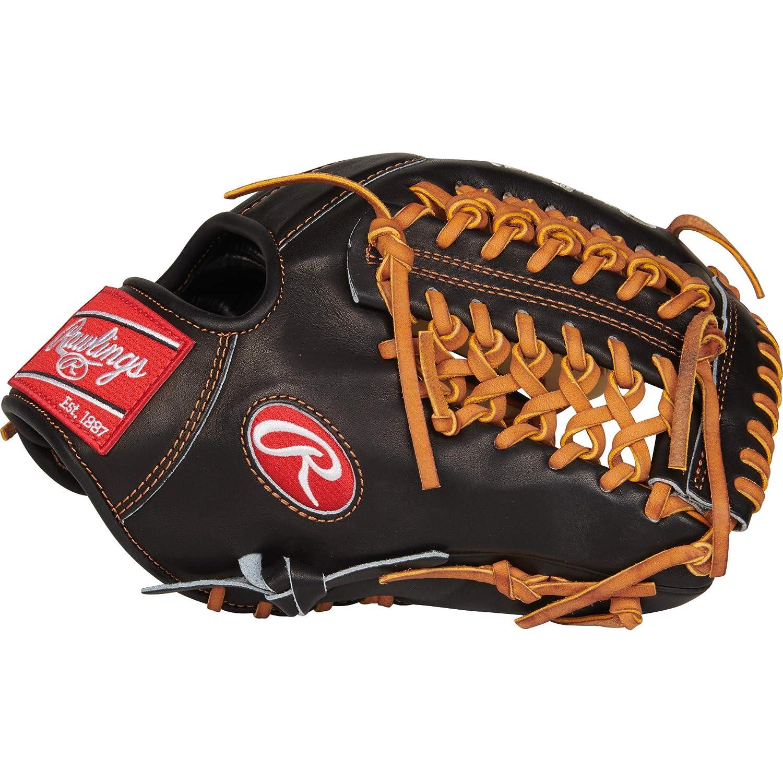(Right) - Rawlings Pro Preferred 30cm Baseball Glove: PROS205-4CBT   B07BH6XH9J