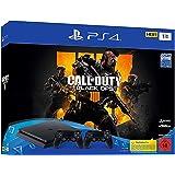 Sony PlayStation 4 1TB Oyun Konsolu ve DualShock 4 + Call Of Duty: Black Ops 4