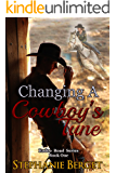 Changing A Cowboy's Tune (Rodeo Road Book 1)