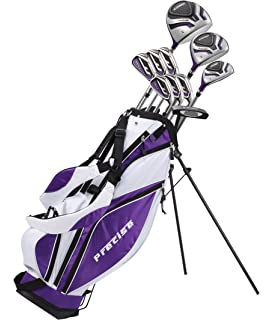 Amazon.com : Precise M5 Ladies Womens Complete Right Handed ...