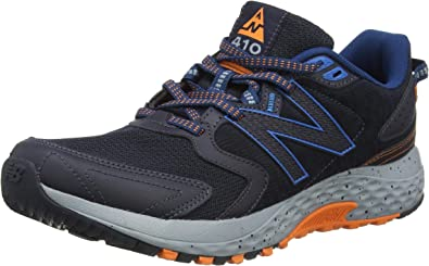 New Balance Men's 410 Trail Running Shoe