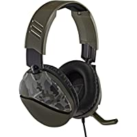 $29 » Turtle Beach Recon 70 Green Camo Gaming…