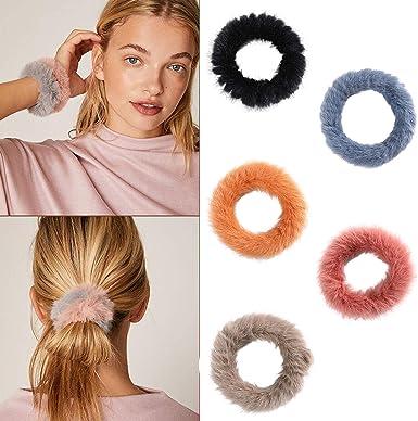 Elastic Woman Elastic Headband Hair Ring Crysal Hair rope Hair Tie Rubber Band