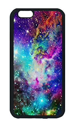 Amazon.com: PROEVER Fox Nebula - Carcasa para iPhone 6 y 6S ...