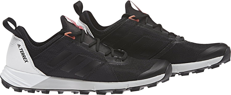 adidas Terrex Agravic Speed W, Zapatillas de Senderismo para Mujer