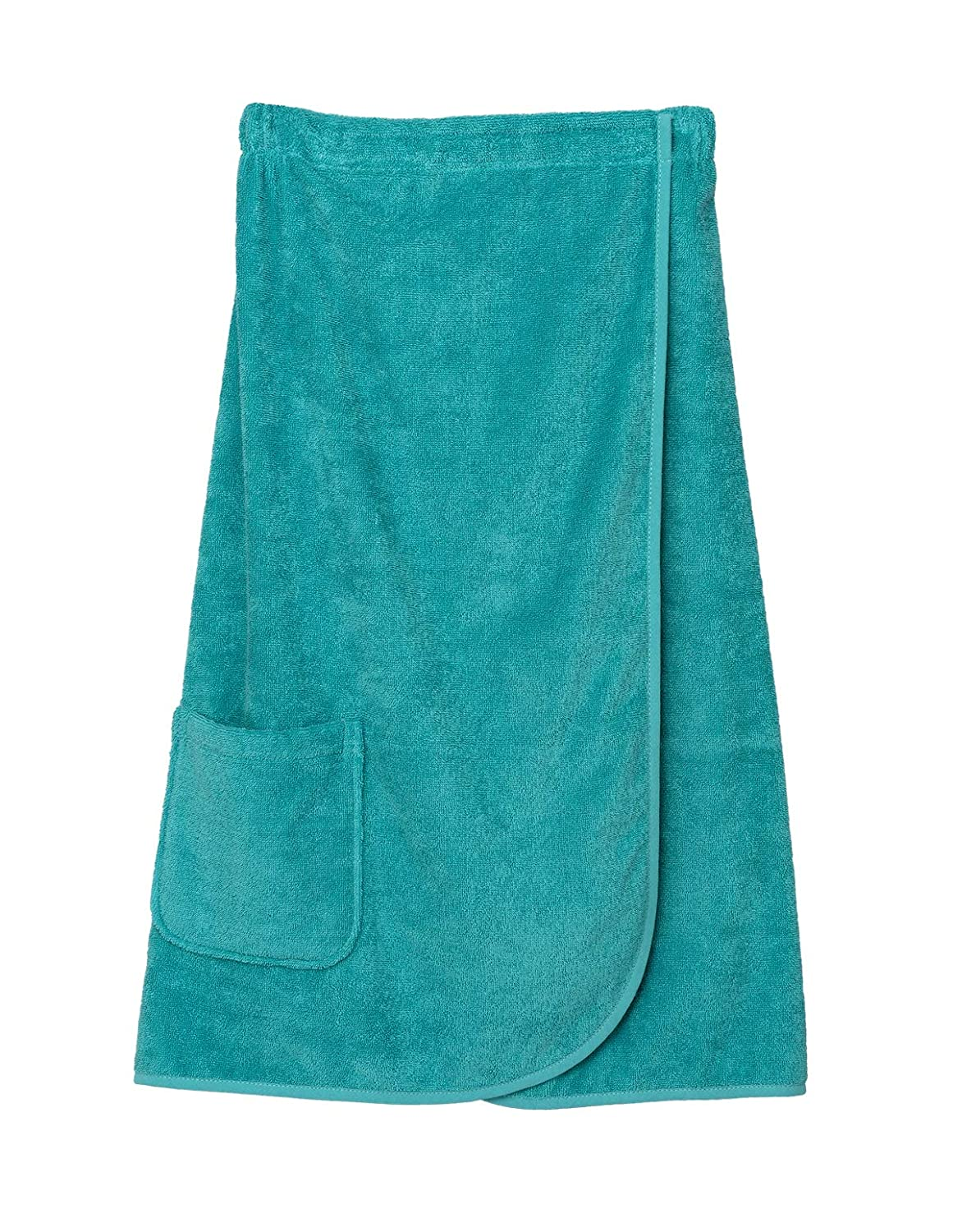 TowelSelections Womens Cotton Terry Spa Bath Towel Wrap Made in Turkey