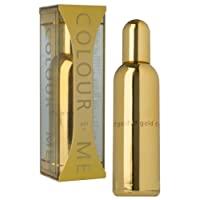 Colour Me Homme Gold 90ml Eau de Toilette
