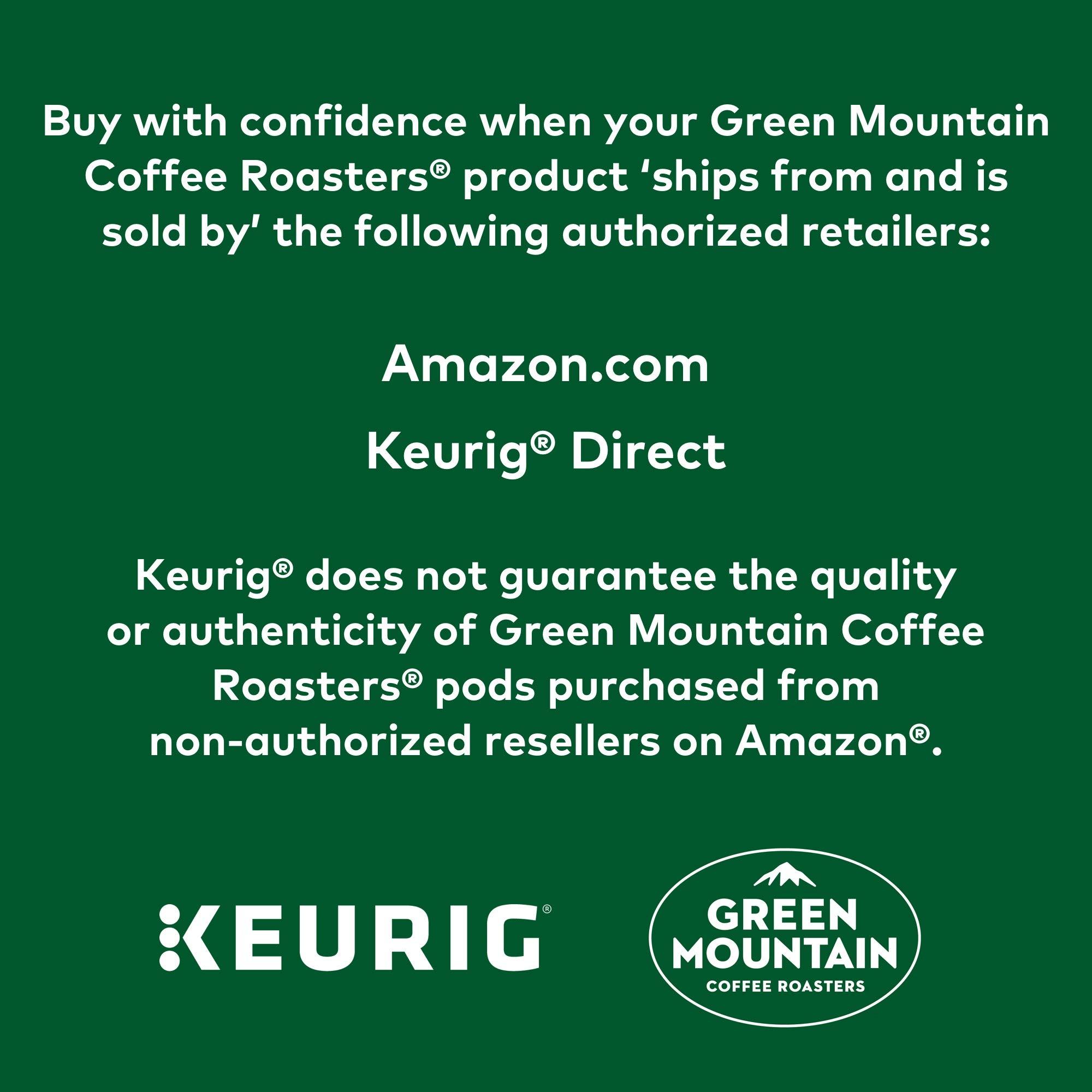 Green Mountain Coffee Roasters  Maple Pecan, 96 Count by Green Mountain Coffee Roasters (Image #3)