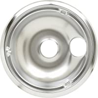 Stainless Steel Drip Pans Electric Range