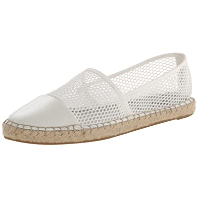 Circus by Sam Edelman Women's Lena Espadrille, Star White, 9.5 M US