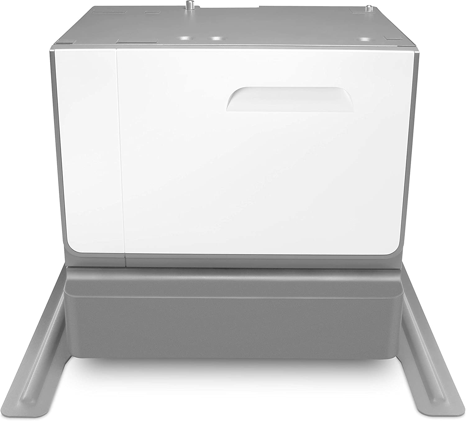 HP INC. G1W44A HP PAGEWIDE Enterprise Printer Cabinet and Stand