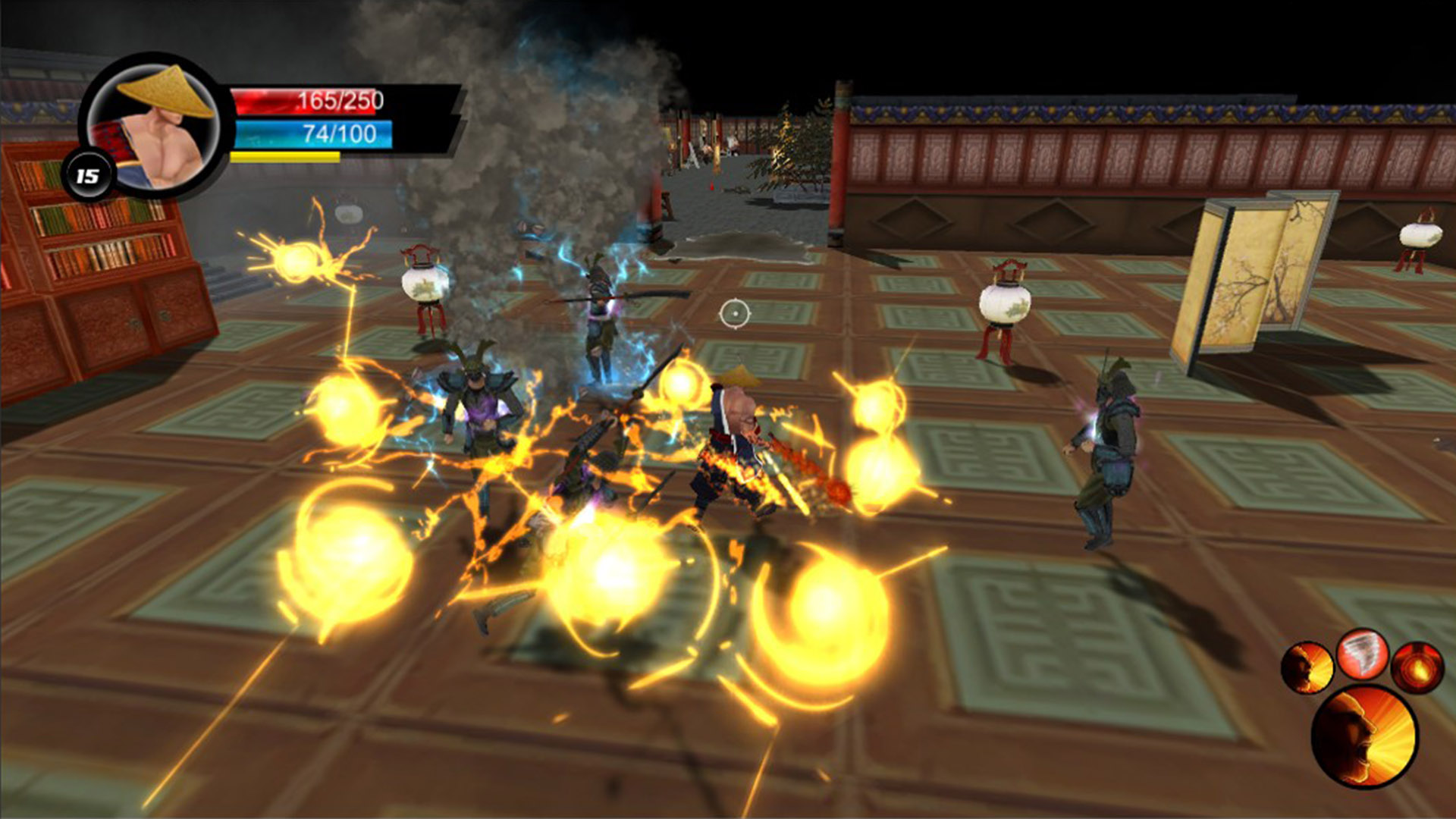 Amazon.com: Ninja Avenger Dragon Blade [Online Game Code ...