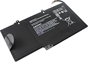 Shareway 43Wh NP03XL Replacement Laptop Battery for HP Pavilion X360 13-A010DX 13-B116T 13-B116TU; Envy X360 15-U010DX 15-U011DX HSTNN-LB6L 760944-421 761230-005 J8C75PA